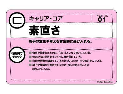 画像4: 持ち味カード